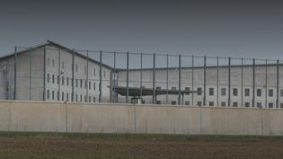 Prison Meaux (FRANCEINFO)