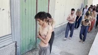 Afghanistan : les talibans accélèrent le sevrage des personnes droguées (FRANCE 2)