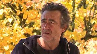 Jean-Louis Murat  (France 3 / culturebox / capture d'écran)