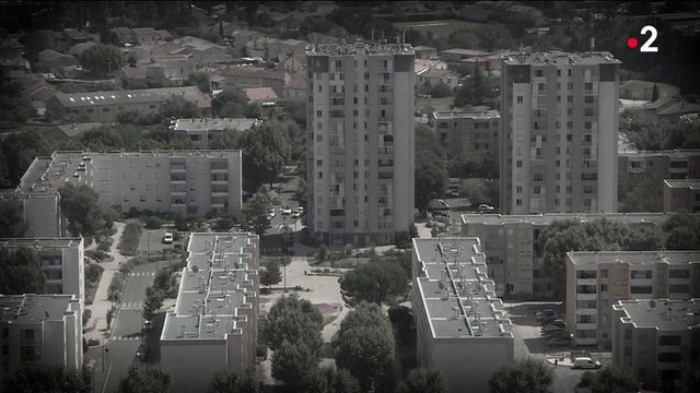 Vaucluse : des détonations entendues dans un quartier sensible de Cavaillon