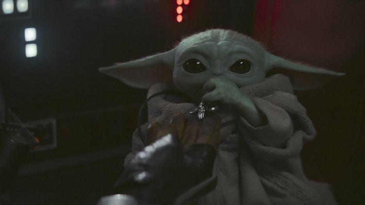 Le véritable héros de The Mandalorian est ce bébé Yoda (Disney +)