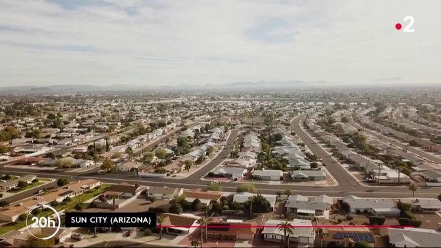 États-Unis : les villes pour seniors, un modèle en déclin