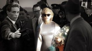 """Michelle Williams dans """"My Week with Marilyn"""" de Simon Curtis  (StudioCanal)"""