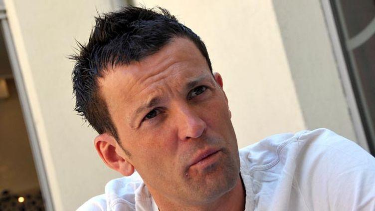 Cédric Vasseur (en 2008) (STEPHANE MORTAGNE / TEAMSHOOT TEAMSHOOT)