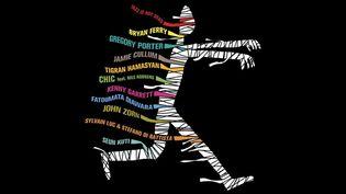 L'affiche 2013 de Jazz à La Villette  (Hartland Villa)