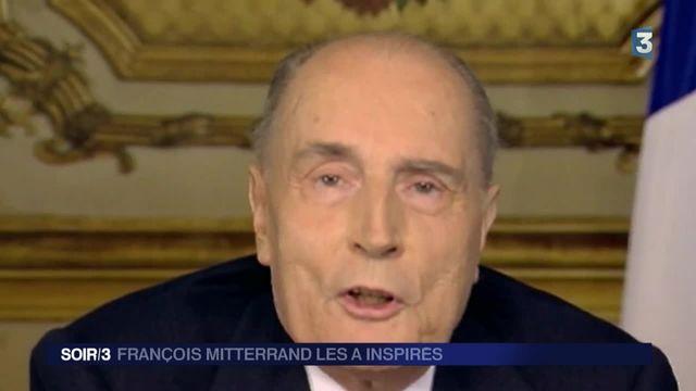 20 ans après sa disparition, quel héritage François Mitterrand a-t-il laissé ?