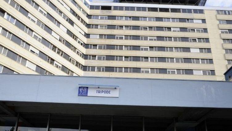 Au plus fort de la crise fin juin, une dizaine de personnes avaient été hospitalisées pour des diarrhées sanglantes (AFP - JEAN PIERRE MULLER)