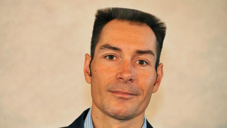 Erik Zabel a reconnu s'être dopé de 1996 à 2004 (GERO BRELOER / DPA)
