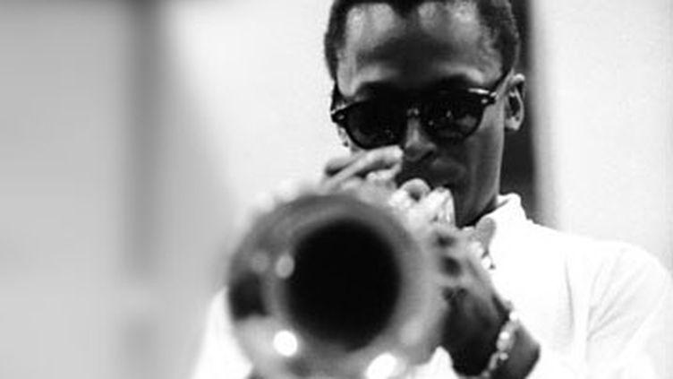 Miles Davis ((c) Sony Music Entertainement)
