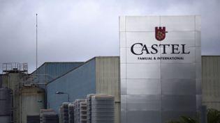 Pierre Castel, roi du vin de table... et de l'optimisation fiscale ? (COMPLÉMENT D'ENQUÊTE/FRANCE 2)