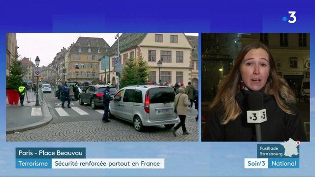 Antiterrorisme : 2 000 militaires déployés dans toute la France