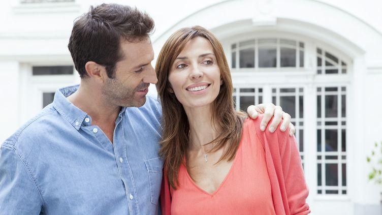 (Selon l'étude de l'Ined, à 40 ans une personne sur cinq a eu au moins trois relations amoureuses importantes © MaxPPP)