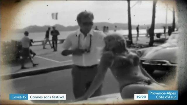 Les annulations du festival de Cannes