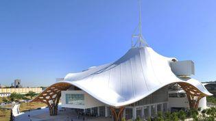Centre Pompidou-Metz, 2010 (© Shigeru Ban Architects Europe et Jean de Gastines Architectes, avec Philip Gumuchdjian pour la conception du projet lauréat du concours / Metz Métropole / Centre Pompidou-Metz / Photo Philippe Gisselbrecht)