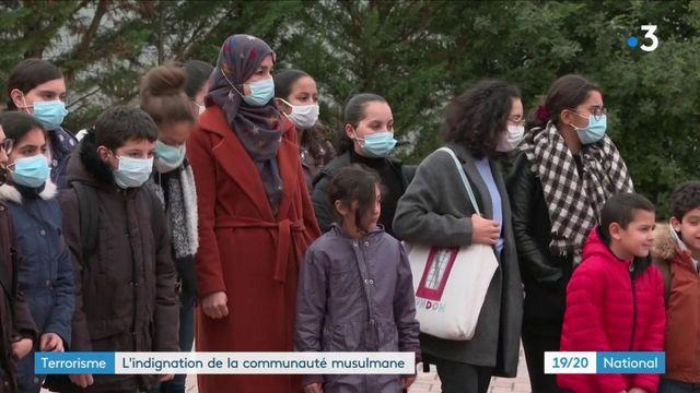 Attaque dans les Yvelines : la communauté musulmane est bouleversée