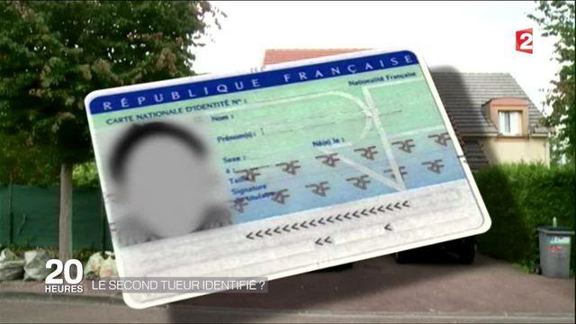 Saint-Étienne-du-Rouvray : le second tueur identifié ?