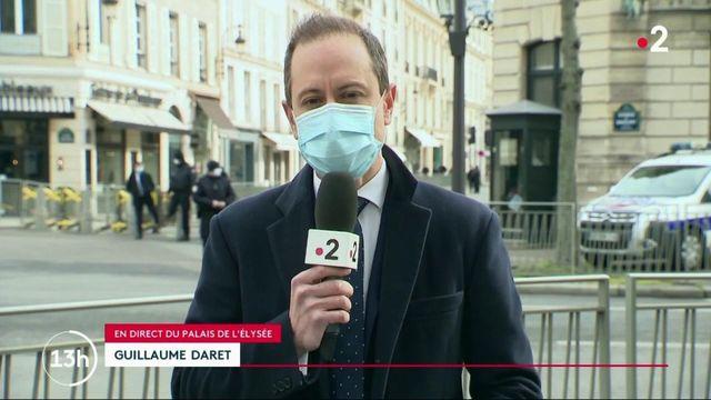 G5 Sahel : pas d'ajustement de la présence militaire française