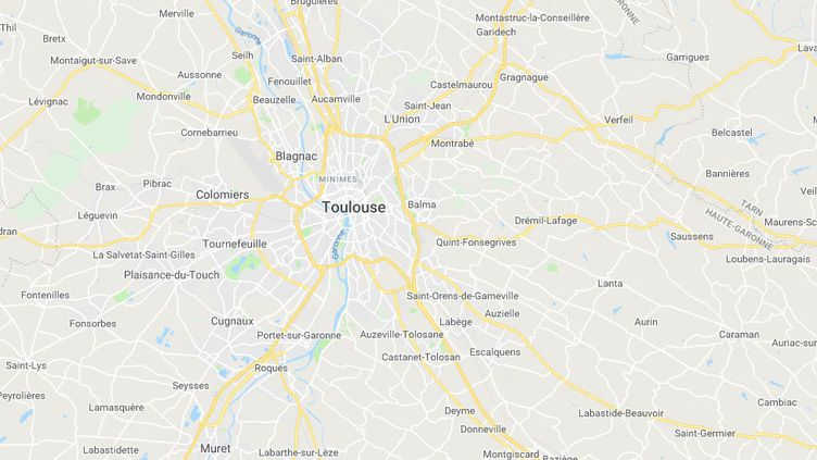 Toulouse, enHaute-Garonne. (FRANCEINFO)