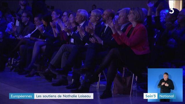 Européennes : LFI en campagne à Marseille contre Macron