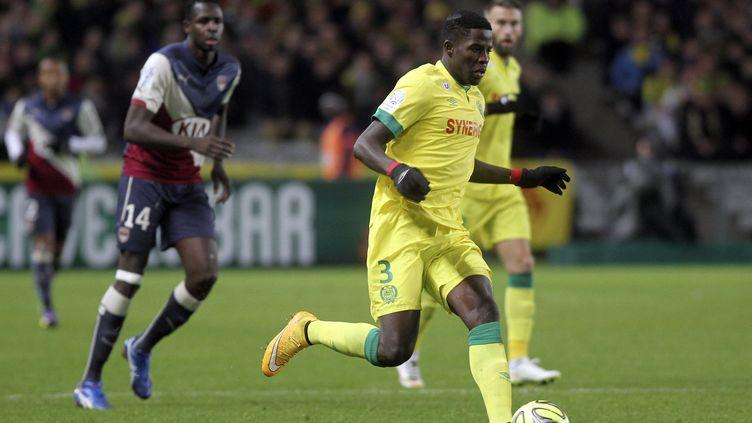 Papy Djilobodji évoulera désormais sous le maillot de Chelsea (EDDY LEMAISTRE / DPPI MEDIA)