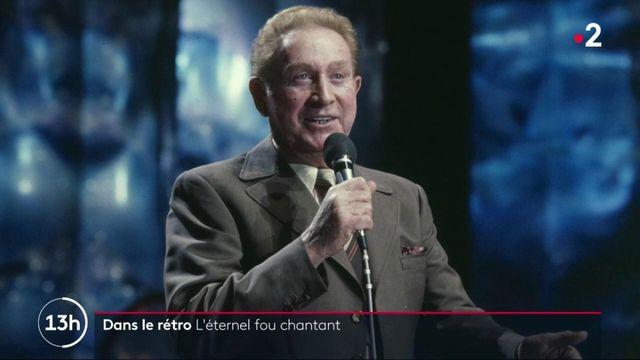 Souvenir : hommage à Charles Trenet, le Fou chantant qui a révolutionné la chanson française