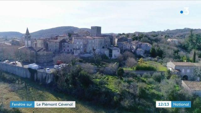 Gard : à la découverte du piémont cévenol