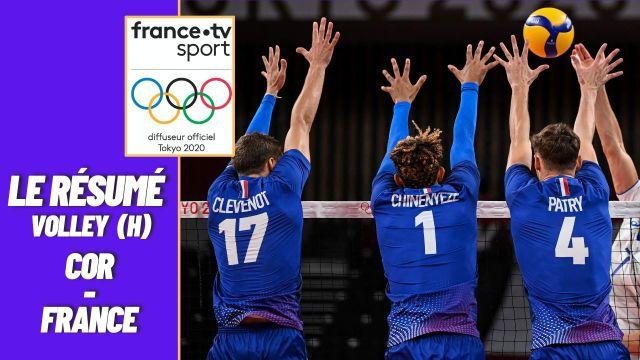 L'équipe de France a livré une prestation très solide face aux Russes, et peut toujours rêver des quarts de finale.