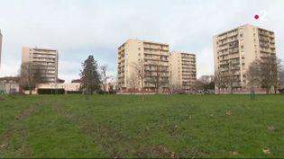 À Toulouse (Haute-Garonne), des locataires d'immeubles HLM sont privés de chauffage. Un problème récurrent qui serait dû à des problèmes de canalisation. (FRANCE 2)