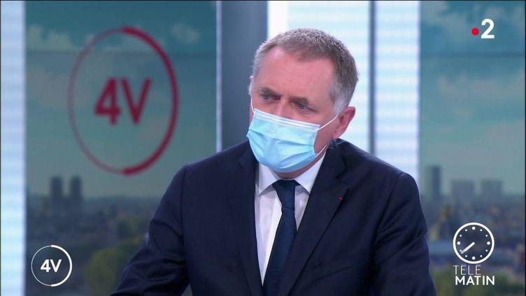 Philippe Juvin (LR) (France 2)