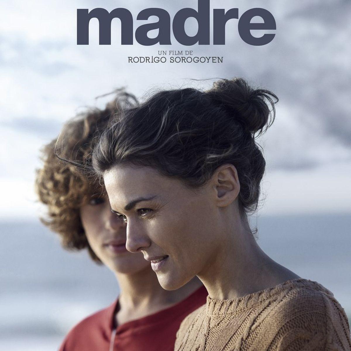 "Madre"" : film sensible de Rodrigo Sorogoyen sur l'impossible deuil d'une  mère"
