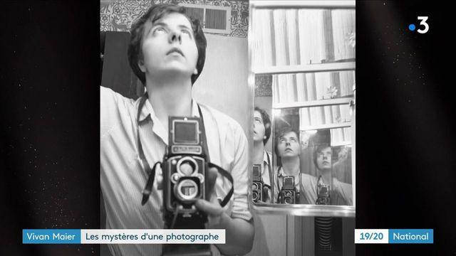 Photographie : la surprenante histoire de Vivian Maier, immense artiste restée dans l'ombre