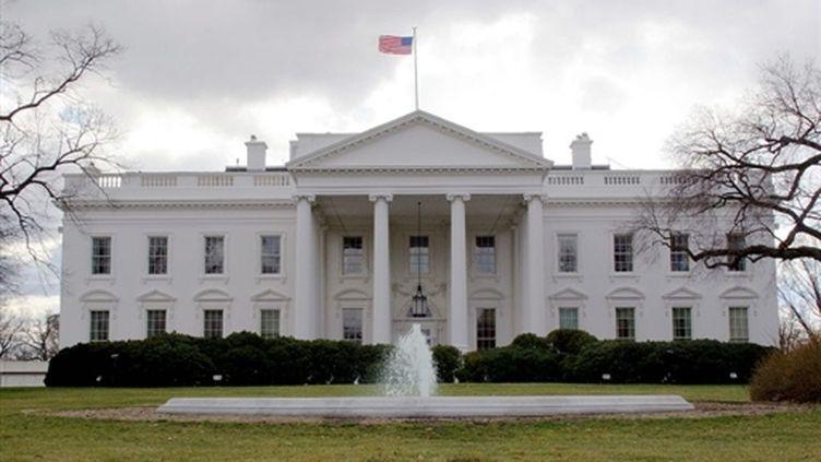 """Les Etats-Unis devraient créer plus  d'emplois qu'ils n'en détruisent """"d'ici au printemps"""", selon la Maison Blanche (AFP - Karen Bleier)"""
