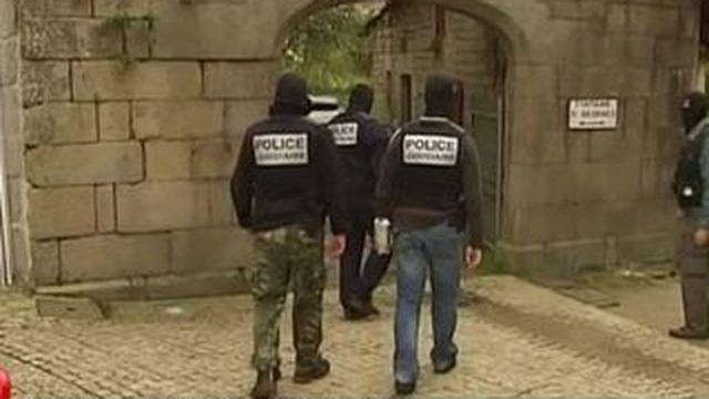 L'affaire de Tarnac n'est plus une affaire de terrorisme