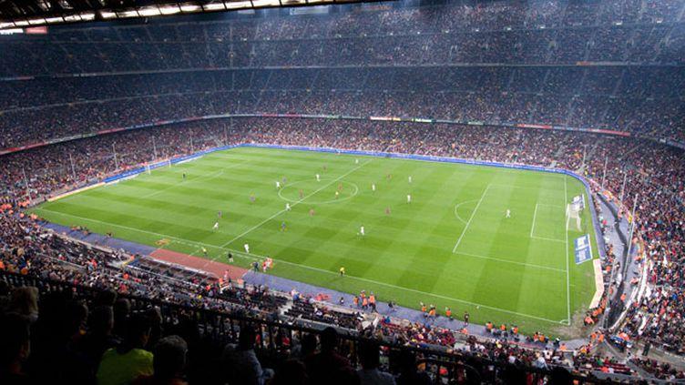 (L'UEFA exonéré d'impôts pour l'Euro 2016 © MaxPPP)