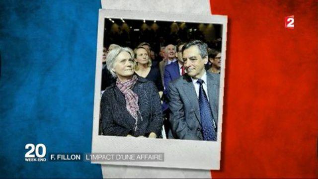 """""""Affaire Penelope Fillon"""" : quelles conséquences sur la campagne présidentielle ?"""