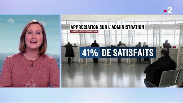 Services publics : les Français sont-ils satisfaits ?