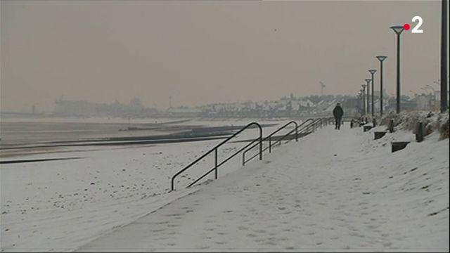 Neige  : l'hiver s'éternise