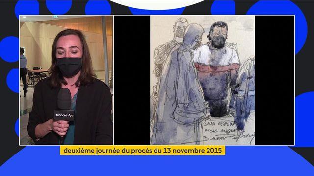 Procès des attentats du 13-Novembre : une nouvelle provocation de Salah Abdeslam