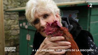 Envoyé spécial. A la campagne, les, bruits de la discorde (ENVOYÉ SPÉCIAL  / FRANCE 2)