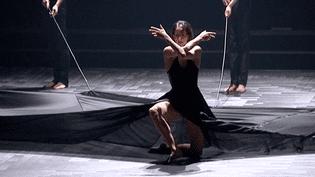 """""""Glory"""" une chorégraphie d'Andonis Foniadakis par le Ballet du Grand théâtre de Genève  (France 3 / Culturebox)"""