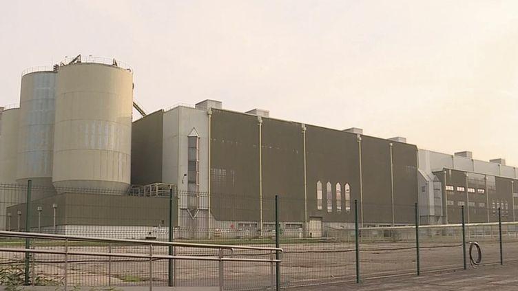 Papeterie Chapelle Darblay : la métropole de Rouen conteste la vente (France 3)