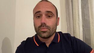 Plan blanc en Corse : médecin généraliste et urgentiste, Laurent Carlini décrypte les raisons de cette décision. (FRANCEINFO)