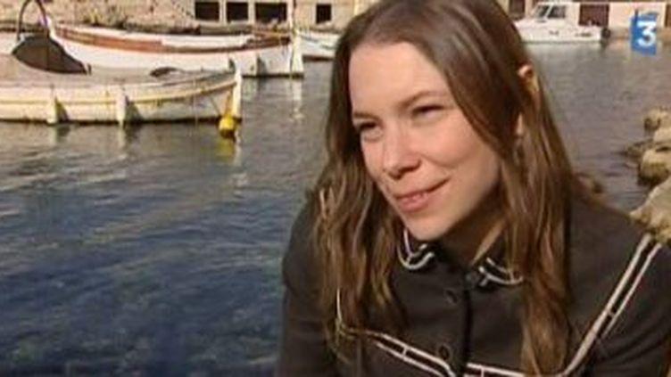 La chanteuse américano-mexicaine Lhasa est décédée à 37ans  (Culturebox)