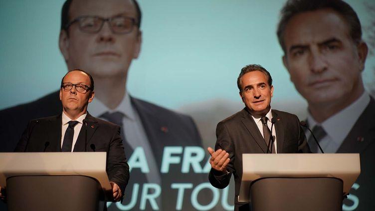 """Image du film """"Présidents"""" d'Anne Fontaine. (CHRISTOPHE BRACHET / Universal Pictures France)"""