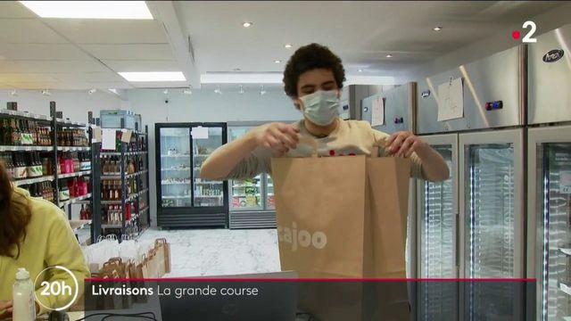 Consommation : la livraison, le nouvel Eldorado pour les enseignes ?