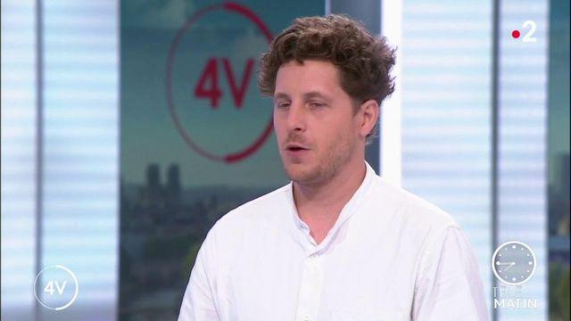 EELV: «L'objectif c'est de construire une écologie de gouvernement», affirme Julien Bayou (EELV)