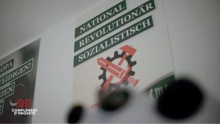 Néo-nazi, raciste et violent : Troisième Voie, le parti d'ultradroite qui inquiète l'Allemagne (COMPLÉMENT D'ENQUÊTE/FRANCE 2)