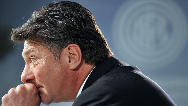 Walter Mazzarri (OLIVIER MORIN / AFP)