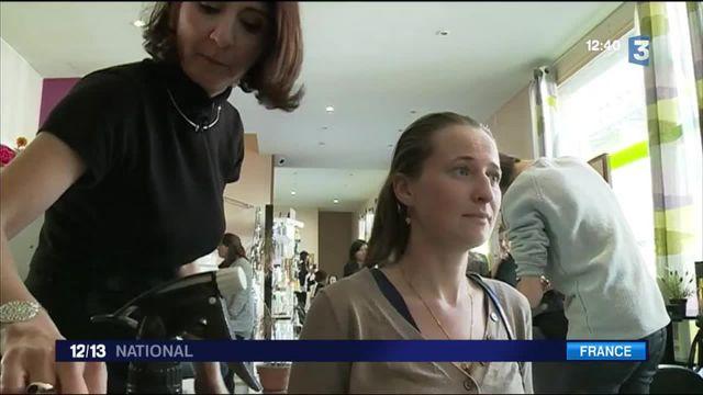 Cancer : faire don de ses cheveux pour aider les malades