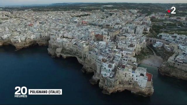 Italie : payer pour visiter une ville